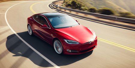 Tesla анонсировала прекращение продаж самой доступной Model S