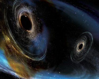 Ученые в четвертый раз зафиксировали гравитационную волну
