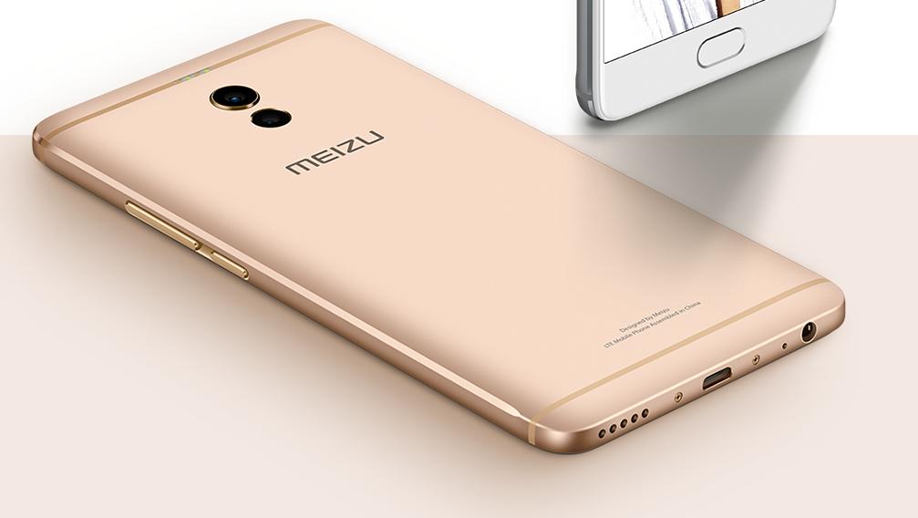 Meizu M6 Note— смартфон, который просто отремонтировать