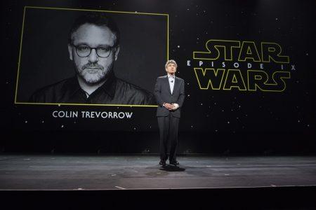 Lucasfilm уволила режиссера девятой части «Звездных Войн» Колина Треворроу из-за «творческих разногласий»