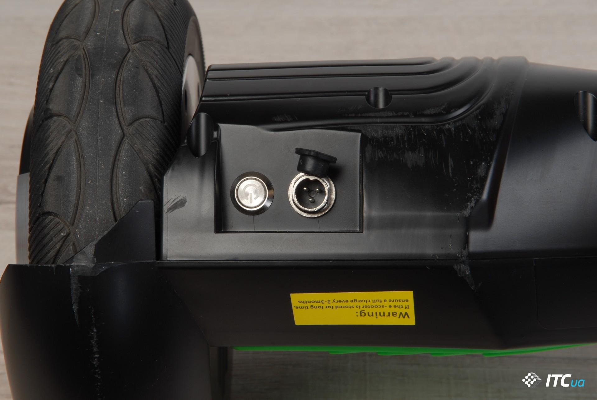 Обзор гироборда Kawasaki KX-PRO: игрушка или транспорт?