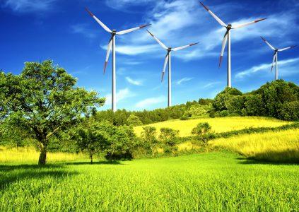 Госэнергоэффективности: 25% энергии из возобновляемых источников к 2035 году — новая цель Украины в соответствии с Энергетической стратегией