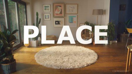 """IKEA разработала приложение дополненной реальности IKEA Place, которое позволяет виртуально """"примерить"""" мебель в квартире перед покупкой [видео]"""