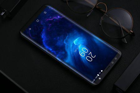 Blackview S8 – смартфон с тонкими рамками, доступный для всех