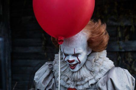 Экранизация романа Стивена Кинга «Оно» / It уже собрала $400 млн и стала самым кассовым фильмом ужасов, обогнав «Изгоняющего дьявола» 1973 года