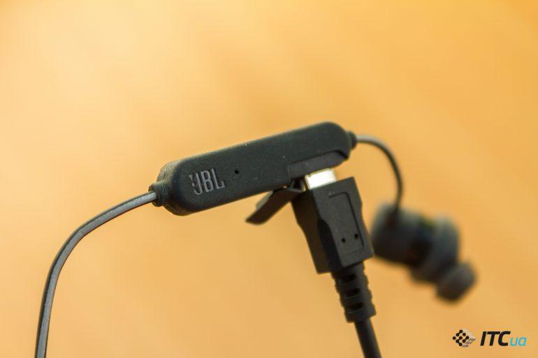 Обзор беспроводных наушников JBL Reflect Mini BT