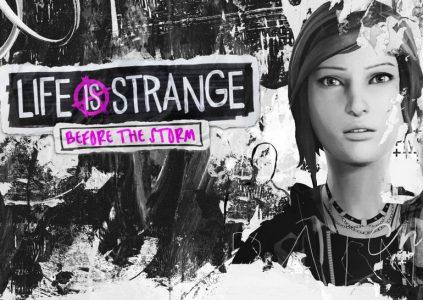 Life is Strange: Before the Storm – повесть о дружбе и недружбе