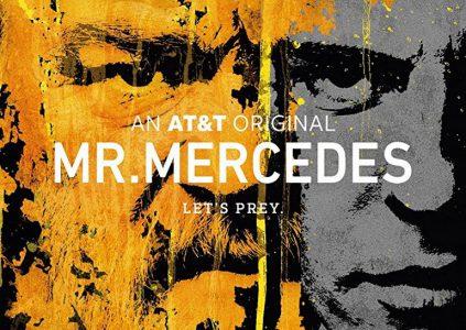 Mr. Mercedes / «Мистер Мерседес»