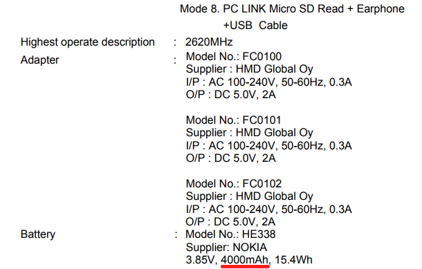 Смартфон нокиа 9 будет работать на андроид 8.0 Oreo