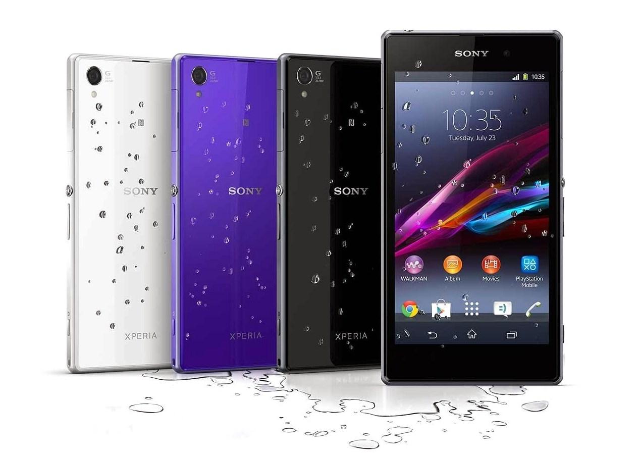 Sony новый смартфон 2017 года