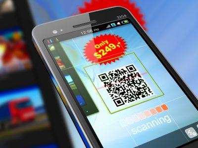 ПриватБанк открыл украинским предпринимателям возможность принимать платежи по QR-коду, что позволит им обойтись без покупки карточных терминалов