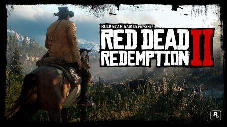 Опубликован второй трейлер игры Red Dead Redemption 2 и открыт предзаказ на продажи, стартующие весной 2018 года