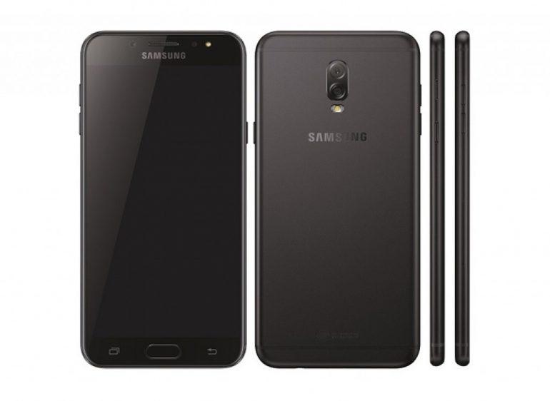 Новый смартфон Samsung Galaxy J7+ получил более мощную начинку и сдвоенную камеру, за что пришлось расплатиться аккумулятором меньшей емкости