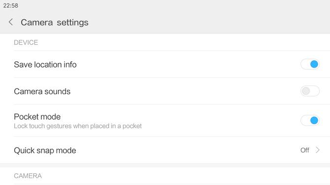 Обзор Xiaomi Mi 5X