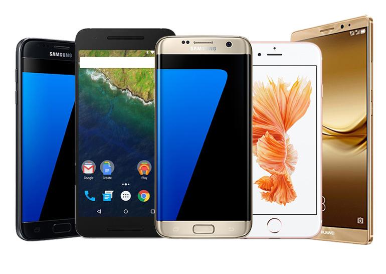 Назван самый известный смартфон набазе андроид