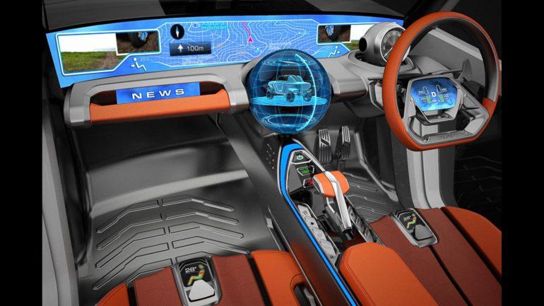 На Токийском автошоу представят спортивный электромобиль Honda Sports EV и электрический внедорожник Suzuki e-SURVIVOR
