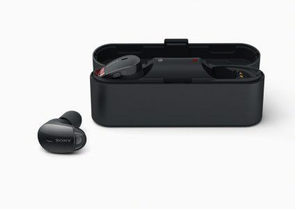Sony выпустила три модели наушников 1000X с функцией шумоподавления: беспроводные, с шейным ободом и накладные