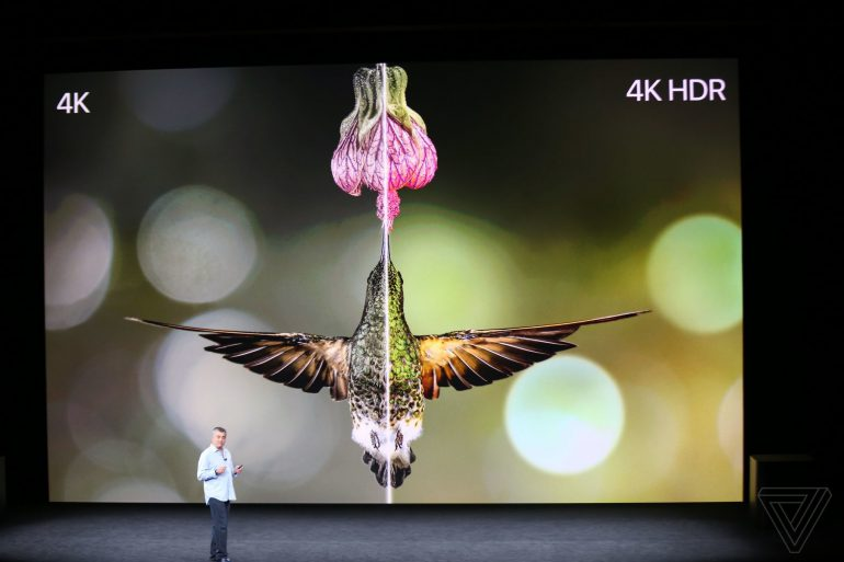 Презентация Apple — все об Apple TV 4K