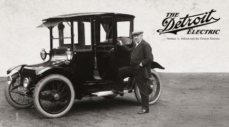 Detroit Electric объявил о планах выпустить сразу три серийных электромобиля в ближайшие три года
