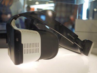 Intel отправила на покой свою автономную гарнитуру виртуальной реальности Project Alloy