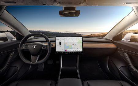 Bloomberg: Автомобили Tesla переходят на процессоры Intel вместо чипов NVIDIA