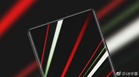 Обновлено: Рендеры смартфона Xiaomi Mi Mix 2 демонстрируют почти полное отсутствие граней на лицевой панели