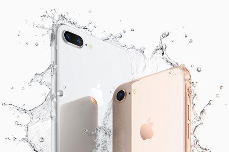 IHS Markit: Суммарная стоимость компонентов Apple iPhone 8 и iPhone 8 Plus составляет $248 и $288 соответственно