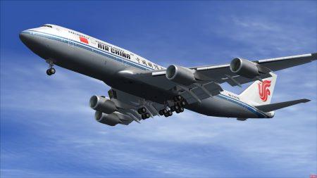Эксперты: высокоскоростные экспрессы начали теснить гражданскую авиацию Китая