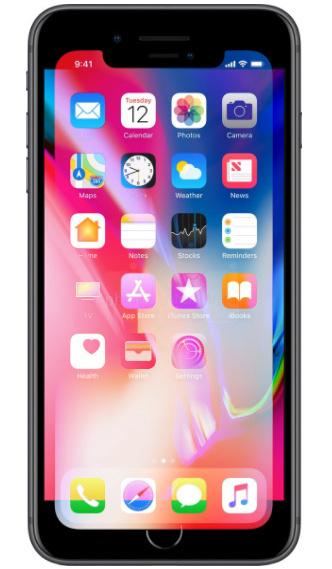 Как iphone сделать меньше фото по размеру