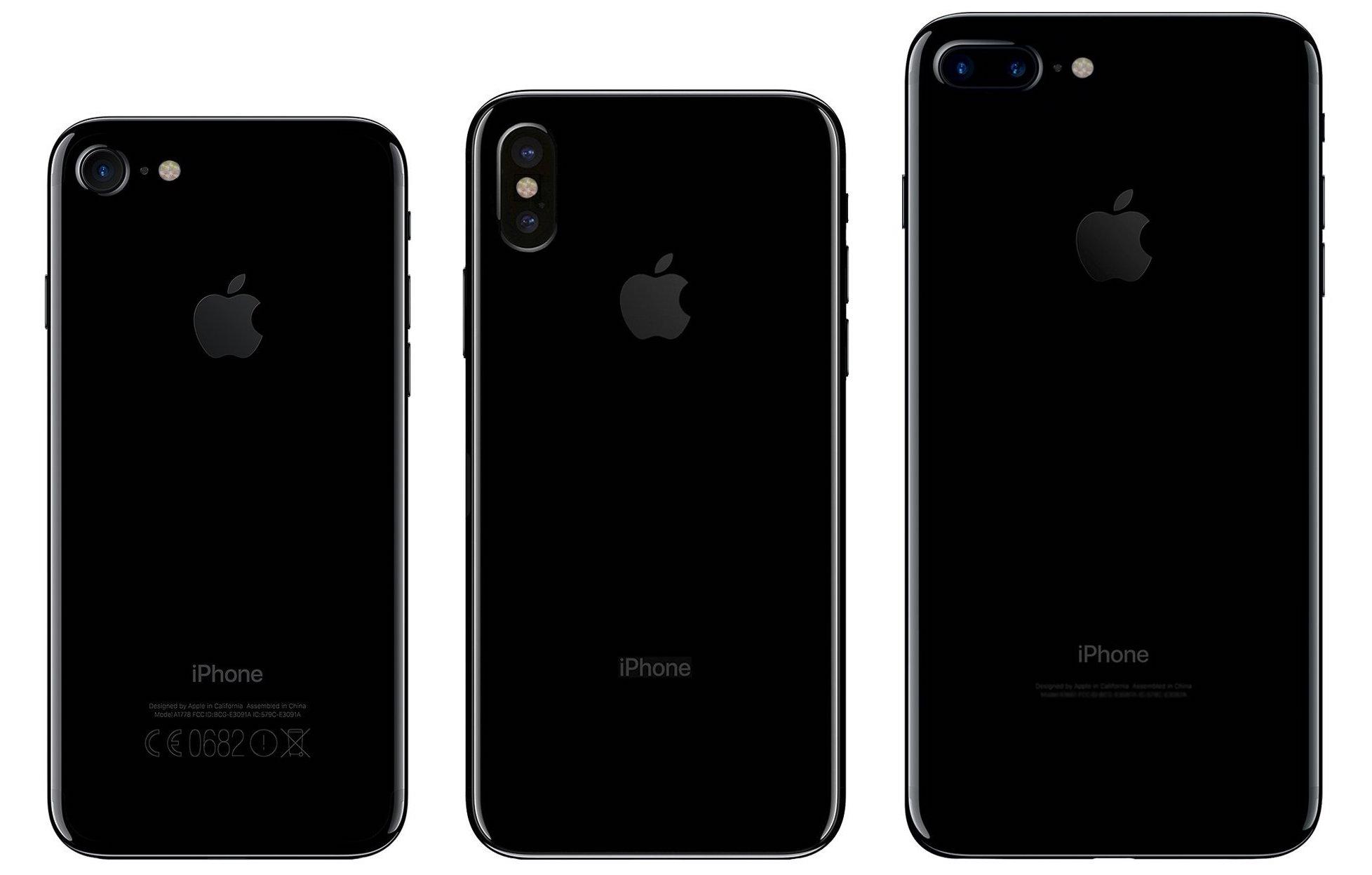 iPhone X или iPhone 8: чего ждать от презентации Apple 12 сентября?