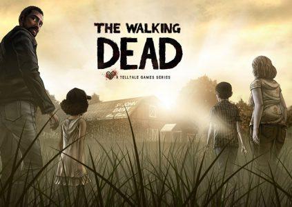 Humble Bundle бесплатно раздаёт игру The Walking Dead: Season 1