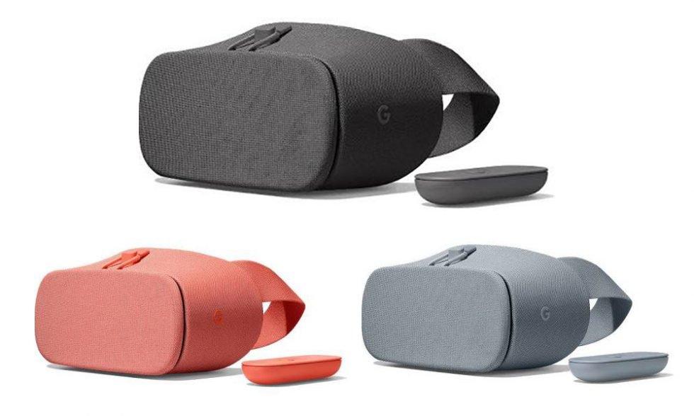 Домашний голосовой помощник Google Home Mini будет стоить всего $50, что ровно вдвое дешевле обновленной гарнитуры VR Daydream View 2017
