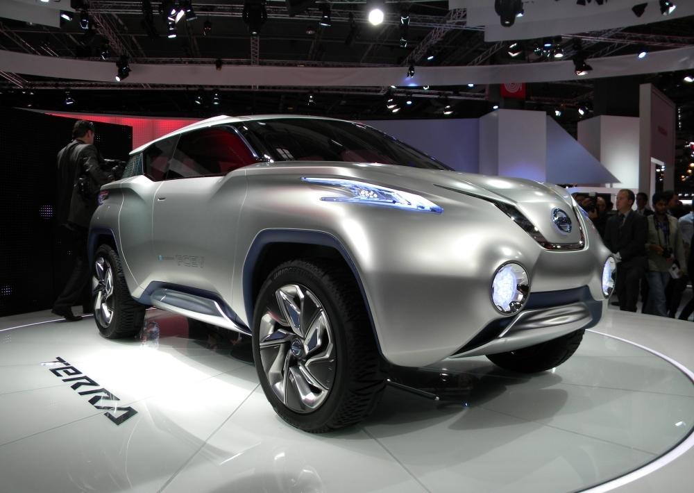 Ателье Nismo делает «заряженную» версию электромобиля Ниссан Leaf