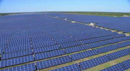 СЭС Лиманская мощностью 43,4 МВт за полгода продала электроэнергии на сумму 252 млн грн