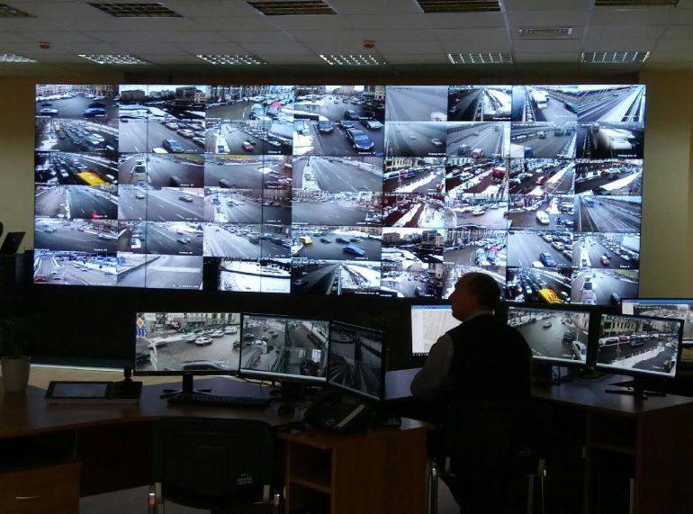 У столиці проводять тестування камер із системою розпізнавання облич -  iPress.ua