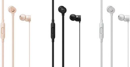 Apple без лишнего шума выпустила новые наушники urBeats3 и повысила цены на iPad Pro, а для быстрой зарядки новых iPhone придется отдельно приобрести адаптер USB-C Power Adapter