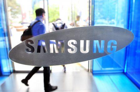 Samsung разрешили испытывать самоуправляемые автомобили в Калифорнии