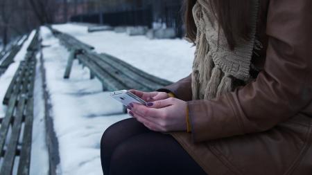 Ученые рассказали о негативном влиянии соцсетей на подростков