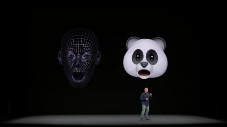 Японская компания, владеющая торговой маркой Animoji, подала на Apple в суд
