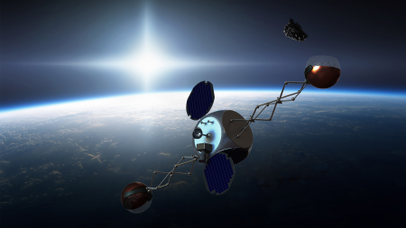 США, Россия и Китай — страны-лидеры по количеству космического мусора