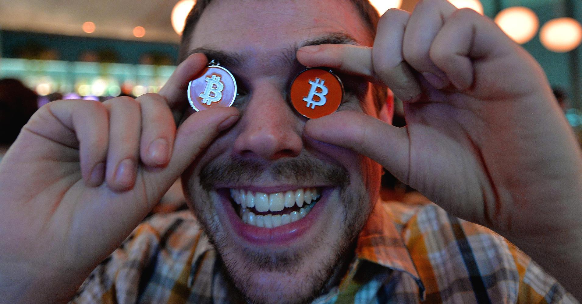 Платформа bitcoin-1