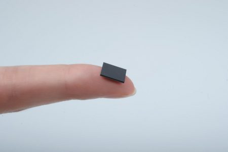 Samsung готова производить полупроводниковую продукцию по 8-нанометровой технологии