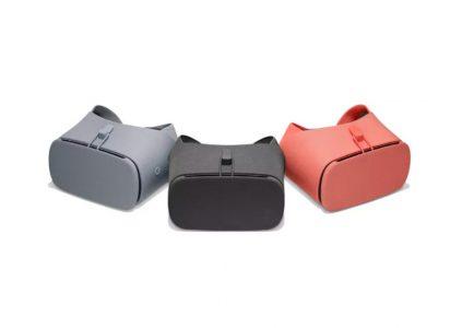 Вышла новая версия гарнитуры виртуальной реальности Google Daydream View с возросшей на $20 ценой