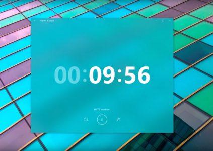 Microsoft продемонстрировала изменения внешнего вида Windows 10 в соответствии с новой концепцией Fluent Design