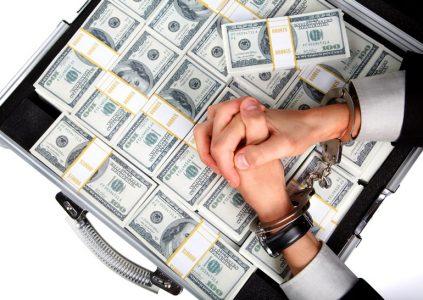 Суд арестовал счета 24 украинских IT-компаний из-за незаконных доходов и отмывания денег