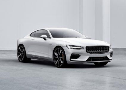 Дочерняя компания Volvo представила свой первый автомобиль — карбоновое гибридное купе Polestar 1. На очереди электрические седан Polestar 2 и внедорожник Polestar 3