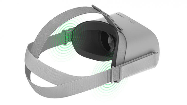 Анонсирована Oculus Go — самодостаточная гарнитура виртуальной реальности стоимостью всего $199