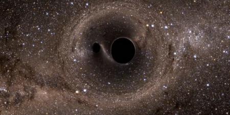 Нобелевскую премию по физике присудили за обнаружение гравитационных волн