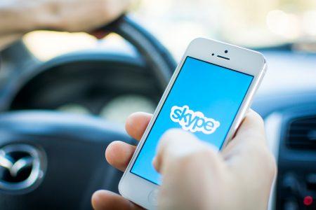 «Skype встречает Cortana»: Microsoft наделила мессенджер поддержкой голосового ассистента
