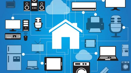 Исследование: миллениалам нравится концепция умных домов